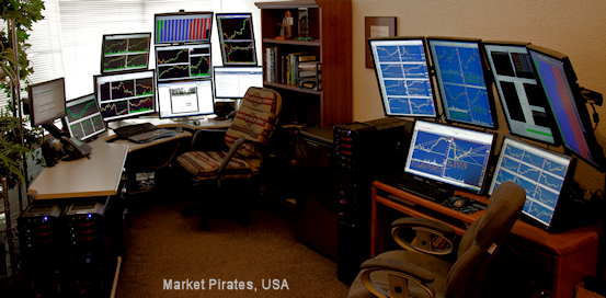 how to set up a trading station at home 2017